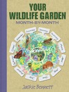 Wildlife Garden Month by Month (eBook)