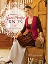 The Best of Jane Austen Knits (eBook): 27 Regency-Inspired Designs