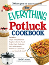 The Everything Potluck Cookbook (eBook)
