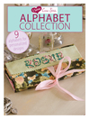 I Love Cross Stitch Alphabet Collection (eBook): 9 Alphabets for Personalized Designs