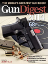 Gun Digest 2014 (eBook)