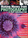 Making Money from Photography in Every Conceivable Way (eBook)