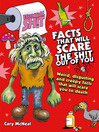 Essential Shit - Facts That Will Scare the Total Shit Out of You! (eBook)