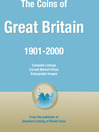 Coins of the World (eBook): Great Britain