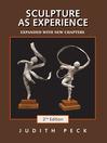 Sculpture as Experience (eBook)