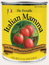 The Portable Italian Mamma (eBook): Guilt, Pasta, and When Are You Giving Me Grandchildren?