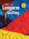 ABCs of Long Arm Quilting (eBook)