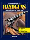 Standard Catalog of Handguns (eBook)