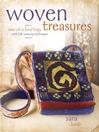 Woven Treasures (eBook)