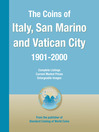 Coins of the World (eBook): Italy, San Marino, Vatican