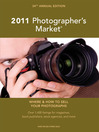 2011 Photographer's Market (eBook)