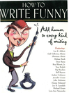 How to Write Funny (eBook)