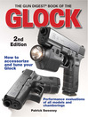 Gun Digest Book of Glock (eBook)