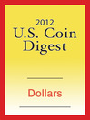 2012 U.S. Coin Digest (eBook): Dollars