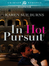 In Hot Pursuit (eBook)