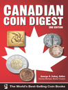 Canadian Coin Digest (eBook)