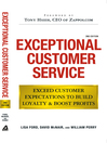 Exceptional Customer Service (eBook): Exceed Customer Expectations to Build Loyalty & Boost Profits