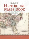 The Family Tree Historical Maps Book (eBook): A State-by-State Atlas of US History, 1790-1900