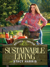 Recipes and Tips for Sustainable Living (eBook)
