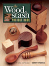 The Wood Stash Project Book (eBook)