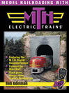 Model Railroading with M.T.H. Electric Trains (eBook)