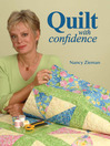 Quilt With Confidence (eBook)