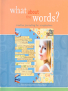 What About the Words? (eBook): Creative Journaling for Scrapbookers