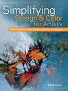 Simplifying Design & Color for Artists (eBook): Positive Results Using Negative Painting Techniques