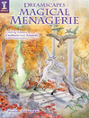 Dreamscapes Magical Menagerie (eBook): Creating Fantasy Creatures and Animals with Watercolor