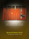 Armed (eBook): The Essential Guide to Concealed Carry