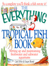 The Everything Tropical Fish Book (eBook)