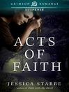 Acts of Faith (eBook)