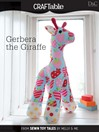 Gerbera the Giraffe (eBook)