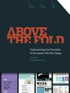 Above the Fold (eBook): Understanding the Principles of Successful Web Site Design