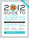2012 Guide to Literary Agents (eBook)