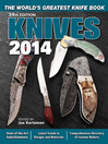 Knives 2014 (eBook): The World's Greatest Knife Book