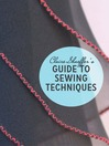 Sewing Techniques from Claire Shaeffer's Fabric Sewing Guide (eBook)