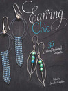 Earring Chic (eBook): 35 Hand-Selected Projects