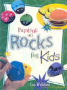 Painting on Rocks for Kids (eBook)