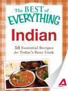 Indian (eBook): 50 Essential Recipes For Today's Busy Cook