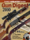 Gun Digest 2010 (eBook)