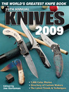 Knives 2009 (eBook)