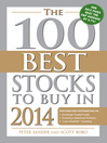 The 100 Best Stocks to Buy in 2014 (eBook)