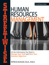 Human Resources Management (eBook): All the Information You Need to Manage Your Staff and Meet Your Business Objectives