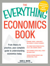 Economics Book (eBook): From Theory to Practice, Your Complete Guide to Understanding Economics Today