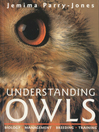 Understanding Owls (eBook)