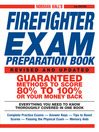 Norman Hall's Firefighter Exam Preparation Book (eBook)