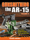 Gunsmithing--The AR-15 Volume 2 (eBook)