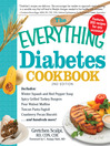 The Everything Diabetes Cookbook (eBook)