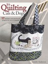 Its Quilting Cats & Dogs (eBook)